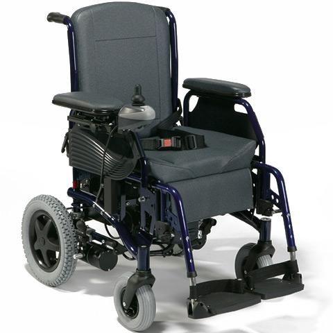 fauteuil lectrique rapido vermeiren comparer les prix de fauteuil lectrique rapido. Black Bedroom Furniture Sets. Home Design Ideas