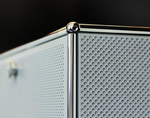 Panneaux d 39 isolation tous les fournisseurs panneau for Panneau acoustique exterieur