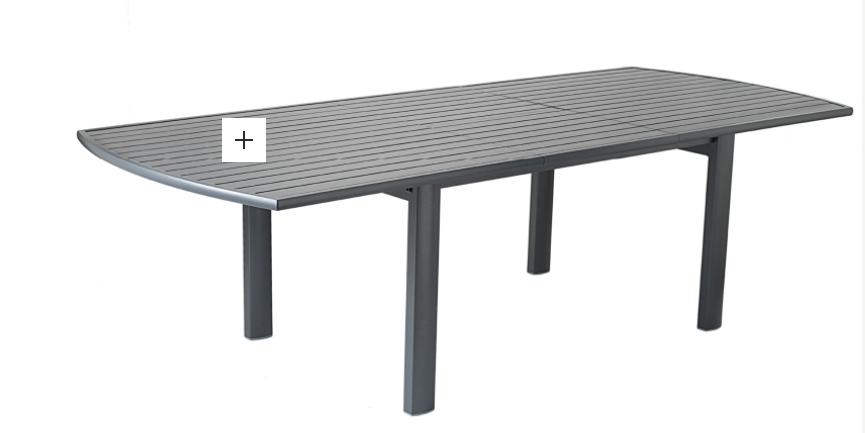 Tables de jardins tous les fournisseurs table de - Table d exterieur ...
