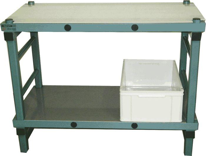 TABLES DE TRAVAIL