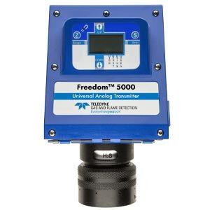 Freedom 5000 - capteur fixe