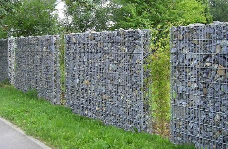 gabions baugone. Black Bedroom Furniture Sets. Home Design Ideas