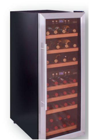 cave vin achat vente de cave vin comparez les prix sur. Black Bedroom Furniture Sets. Home Design Ideas