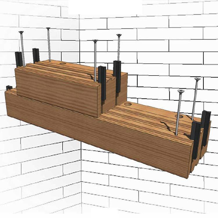 Bandes et plaquettes de brique tous les fournisseurs bande de brique pl - Plaque brique murale ...