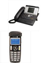 Installation standard téléphonique