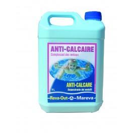 Produits anti-calcaire