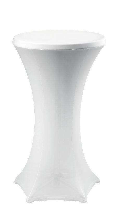 bartscher housse table haute 601177 comparer les prix de. Black Bedroom Furniture Sets. Home Design Ideas