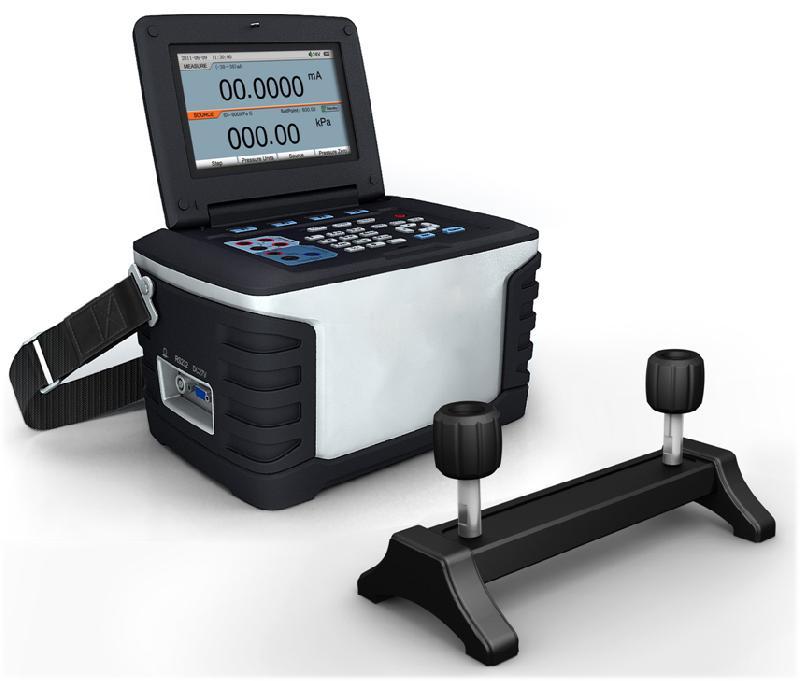 Calibrateur de pression automatique pm250