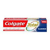 DENTIFRICE COLGATE TOTAL BLANCHEUR - 75 ML