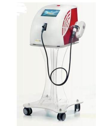 Dispositif médical esthétique forma light