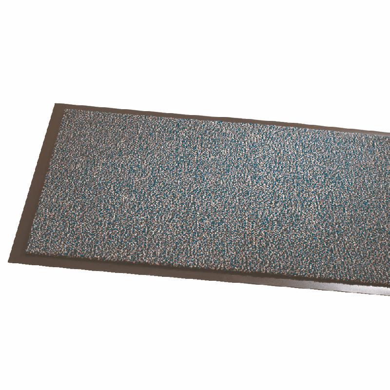 tapis d 39 accueil absorbant palace 0 90 x 1 50 m bleu comparer les prix de tapis d 39 accueil. Black Bedroom Furniture Sets. Home Design Ideas