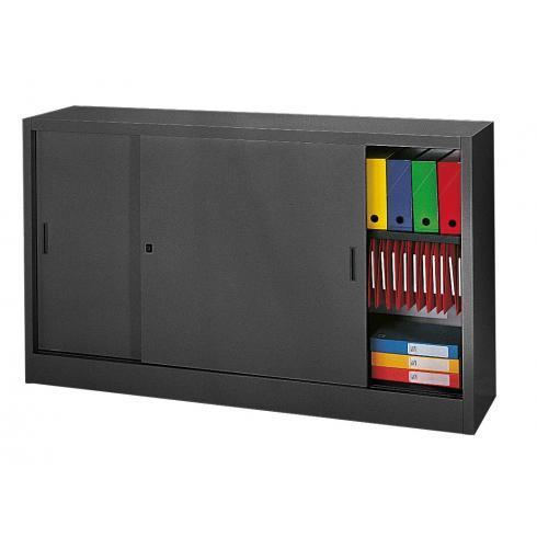 armoires basses portes coulissantes grand volume comparer les prix de armoires basses portes. Black Bedroom Furniture Sets. Home Design Ideas