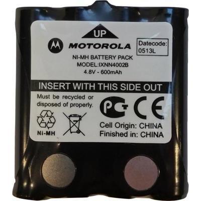 Batterie de talkie-walkie