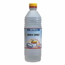 WHITE SPIRIT 1 L 73400700