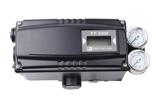 Positionneur de vanne - yt-3300