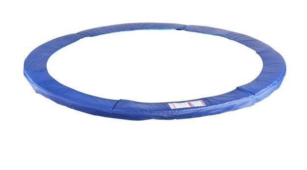 Accessoire pour trampoline coussin de protection 6 tailles au choix mod le - Coussin de protection trampoline 244 ...