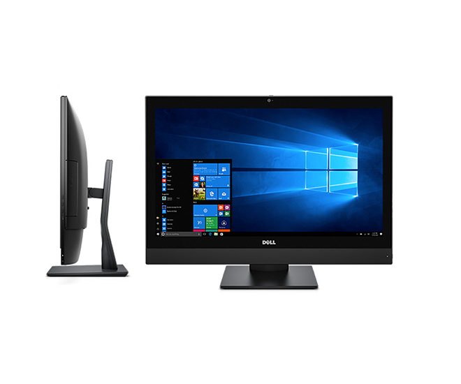 DELL OPTIPLEX ALL IN ONE 7450 TACTILE