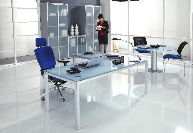 bureau avec retour achat vente bureau avec retour au meilleur prix hellopro. Black Bedroom Furniture Sets. Home Design Ideas
