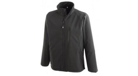 Veste softshell wetup molinel 2357  - tailles vêtements - l