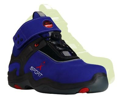 CHAUSSURES - XS JUMP S3 REF : 12114