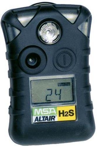 Détecteur de gaz h2s sans entretien (2 ans), 0-100ppm, vibreur intégré
