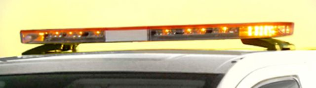 Rampe a leds aurum 1130 mm