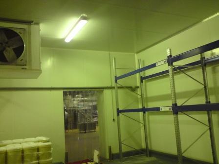 Autres racks de stockage tous les fournisseurs rack de for Rayonnage chambre froide