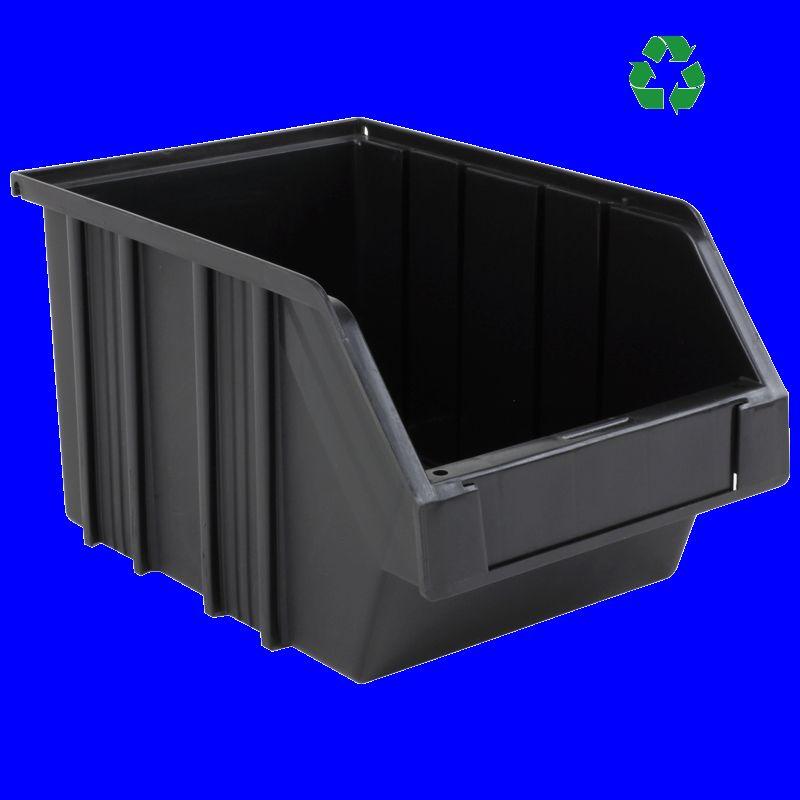 Bac à bec 3l eco concept noir - 5210031