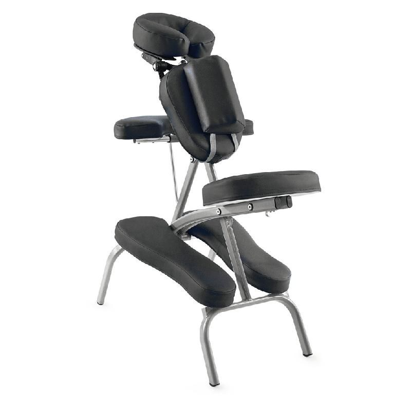 Chaises de massage et de relaxation kinessone achat vente de chaises de m - Chaise de massage pliante ...