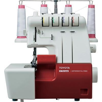Machines a coudre industrielles tous les fournisseurs for Machine a coudre 4 fils