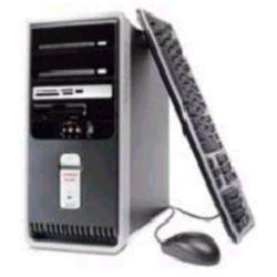 PC PRESARIO SR1400