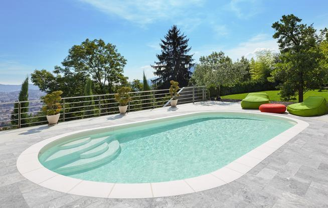 Z a piscines waterair produits piscine en kit for Piscine en kit
