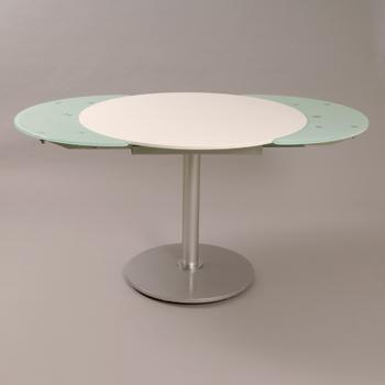 Meuble ordinateur ferm design table de lit for Meuble ordinateur ferme
