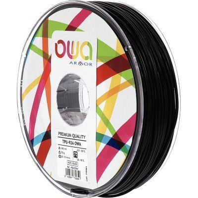 Bobine kimya filament tpu92a 2 85 mm