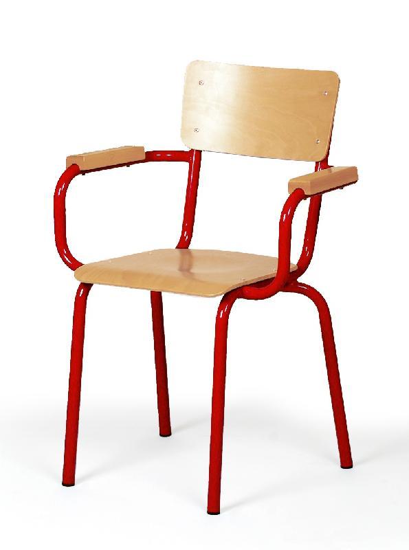 chaise professeur dmc. Black Bedroom Furniture Sets. Home Design Ideas