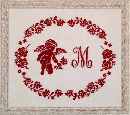 Photos kits broderies page 1 - Broderie traditionnelle grille gratuite ...