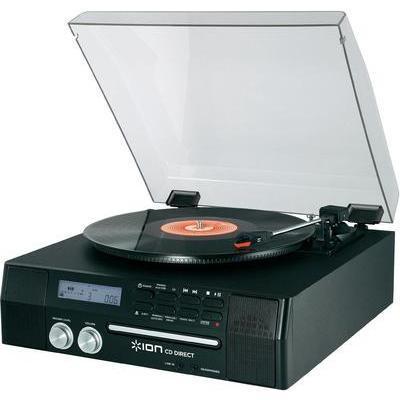 platines ion audio achat vente de platines ion audio. Black Bedroom Furniture Sets. Home Design Ideas