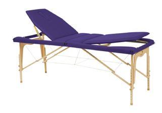 Table pliante bois avec tendeur standard c-3213m61