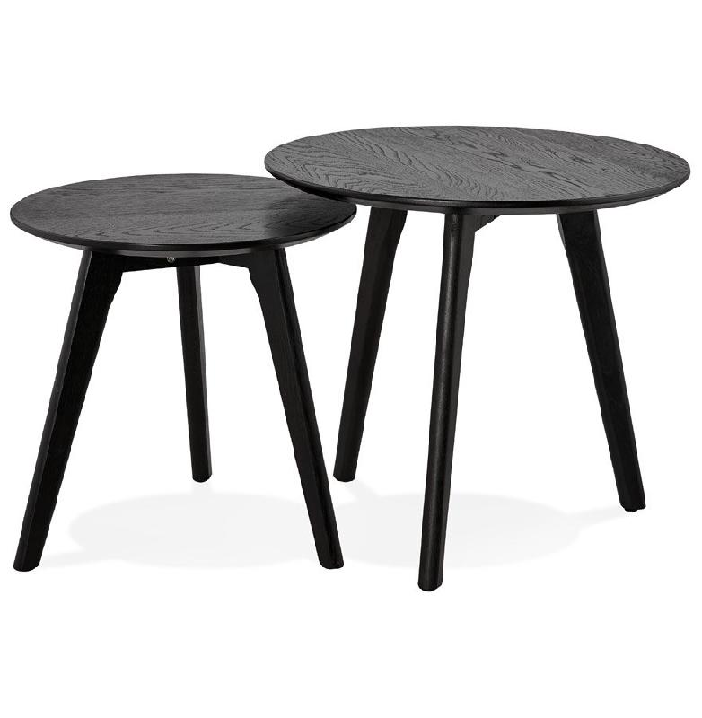 table ronde alterego design achat vente de table ronde. Black Bedroom Furniture Sets. Home Design Ideas
