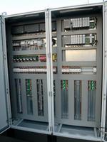 Armoires electriques industrielles tous les fournisseurs armoire distribution industrielle - Armoire electrique occasion ...