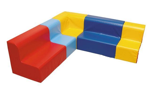 banquettes pour espace enfant. Black Bedroom Furniture Sets. Home Design Ideas