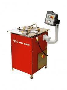 Machine à polir m.m. 8380