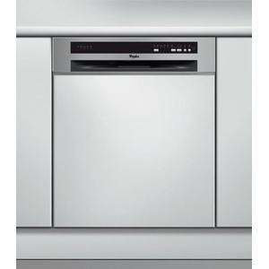 whirlpool lave vaisselle integrable adg5820ixa adg 5820 ixa inox. Black Bedroom Furniture Sets. Home Design Ideas