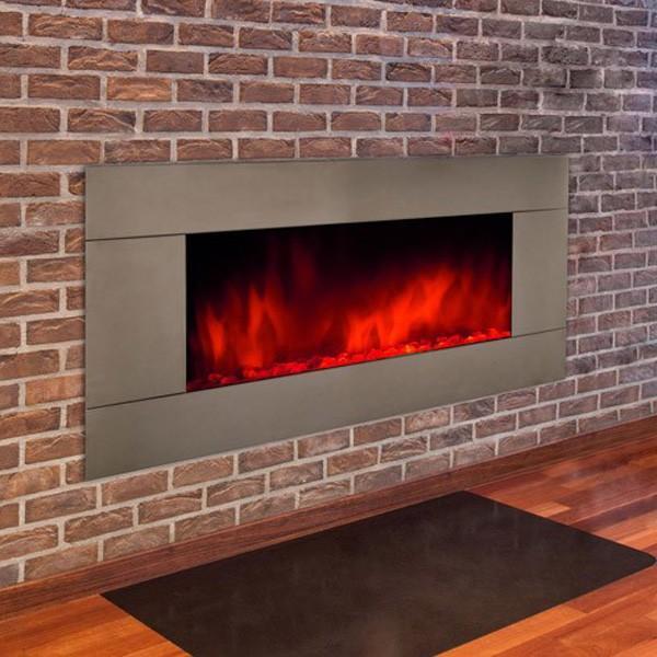 Radiateur design chemin 39 arte achat vente de radiateur design chemin 39 arte comparez - Cheminee decorative electrique ...