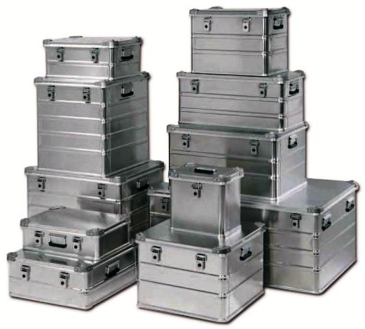 coffre aluminium defender ka74 09. Black Bedroom Furniture Sets. Home Design Ideas