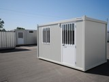 Constructions modulaires gamme standard