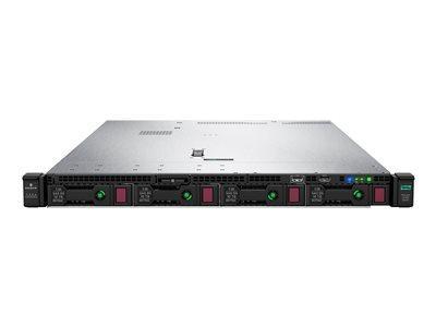 HPE PROLIANT DL360 GEN10 - SERVEUR - MONTABLE SUR RACK - 1U - 1 X XEON SILVER 4114 / 2.2 GHZ - RAM 32 GO - SAS - HOT-SWAP 2.5