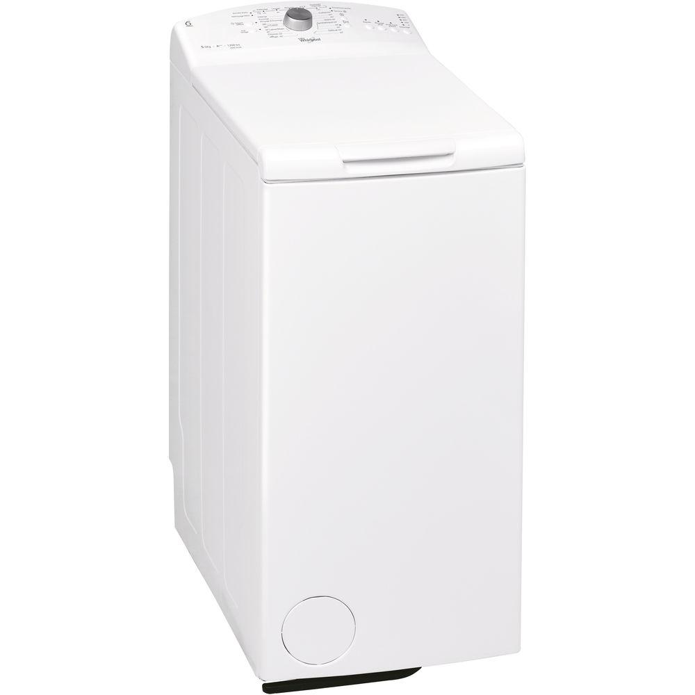 whirpool produits lave linge de maison
