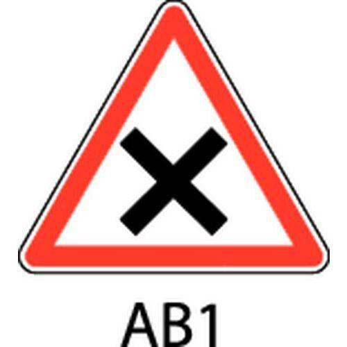 panneaux de signalisation routi re manutan achat vente de panneaux de signalisation routi re. Black Bedroom Furniture Sets. Home Design Ideas