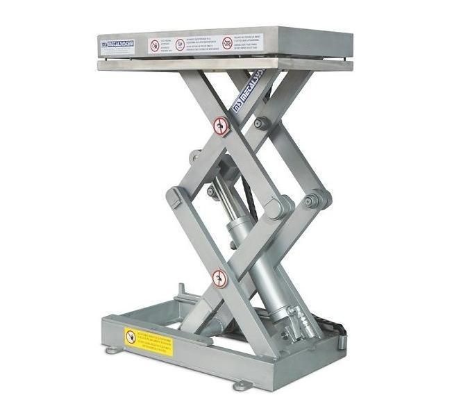 Technocarne produits tables elevatrices a ciseaux for Table elevatrice a ciseaux